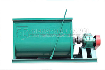 Fertilizer Mixer-Horizontal