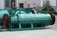 New Type Organic Fertilizer Granulator For Sale
