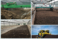 Principle Of Organic Fertilizer Compost Fermentation