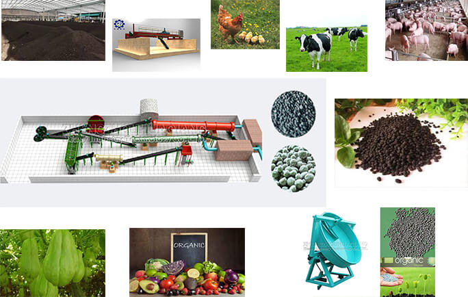 -5-tons-ph-organic-fertilizer-disc-granulation-production-line