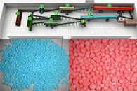 The key to the ball-forming rate of NPK fertilizer production line