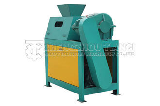 Roller Press Granulators