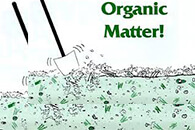 How to Increase the Organic Matter in Soil? Organic Fertilizer Production