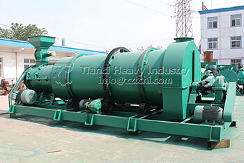 fertilizer-granulator-machine